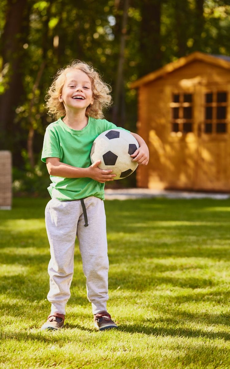 L'ostéopathie chez l'enfant